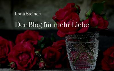 Deine Zukunft und du… der 9. Blog für mehr Liebe