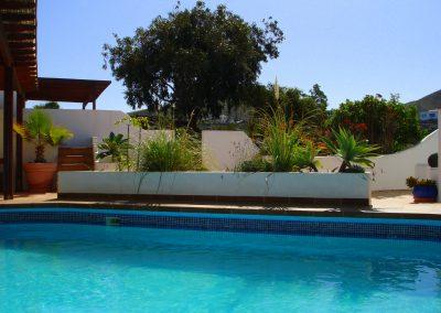 Amatista pool