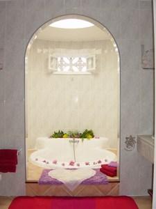 baño Tamia