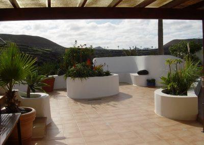 group room terrace