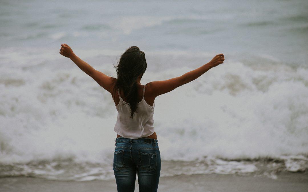 5 Einsteigertipps um Selbstliebe zu lernen