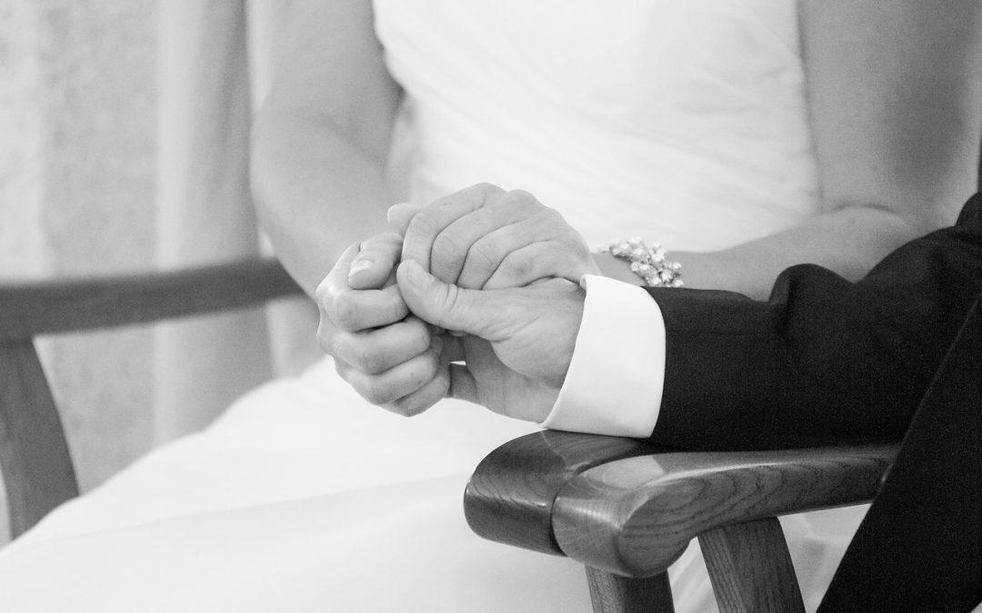 Die Braut & die Angst vor dem NEIN sagen…
