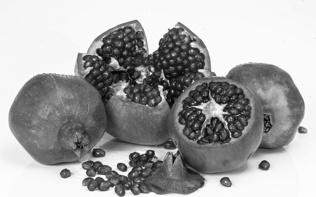 Granatäpfel & dein Leben
